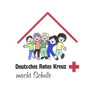 DRK-Wilster.de · Jugendrotkreuz- SSD   {Schulsanitäter logo 75}